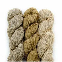 Plain Organic Cotton Yarn