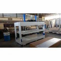 50T Hydraulic Cold Press