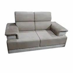 Wooden 2 Seater Modular Designer Sofa