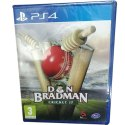 Don Bradman PS4 Games