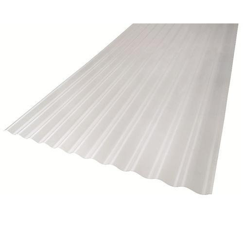 White Polycarbonate Roofing Sheet Pc Roof Sheet Pc
