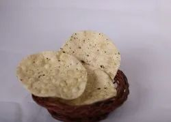 Pepper Appalam Papad