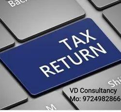 Pan Card Income Tax Filing, in Pan India