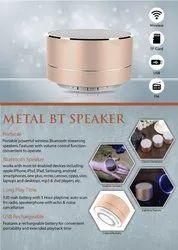 Metal BT Speaker - Giftana