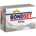 Bondset White Adhesive