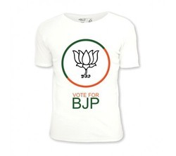 Election Promotion T-Shirt