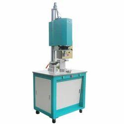 Spin Welding Machine