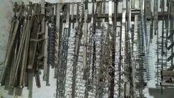 Titanium Hanger