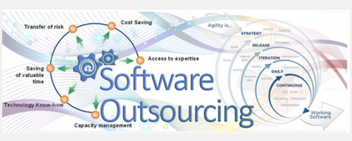 outsourcing software development pros and cons