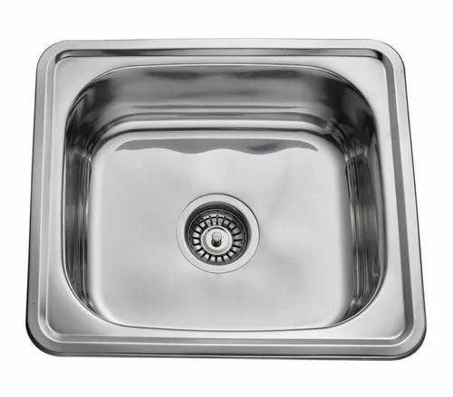 Kitchen Sink 500x400mm 1.0mm