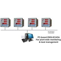Energy Management Systems, For Energy Monitoring