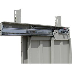 Telescopic Door Header