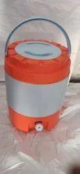 Plastic Cool Water Jar, Capacity: 18 Ltr