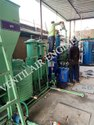 Chocolate Industry Biological Treatment Plant