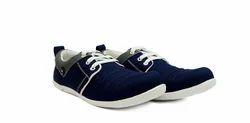 FOOT LOCKER Men's Canvas Casual Shoes, Size: 10 X 10 X 11 Cm