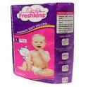 Velcro Baby Diapers