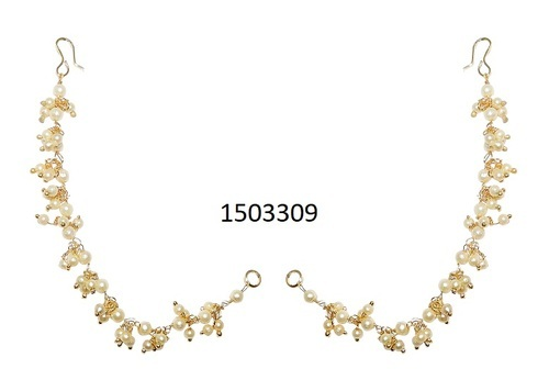 Traditional Gold Plated Kaan Chain