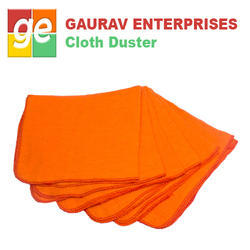 Cloth Duster