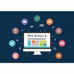 Dynamic Website Designing Service