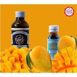 Viola Mango Green Food Flavor