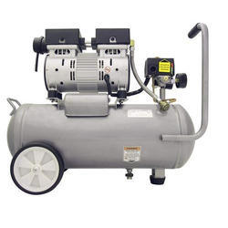 Oil Less Air Compressor