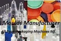 Bottle Blow Mould Manufacturer