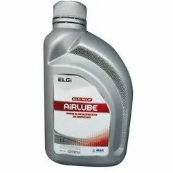 Airlube Genuine Reciprocating Air Compressor Oil