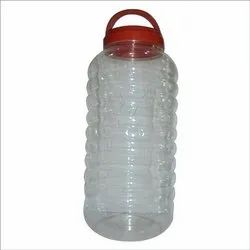 2Kg Confectionery Plastic Jar