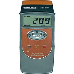 KM 5490 Oxygen Gas Analyzer