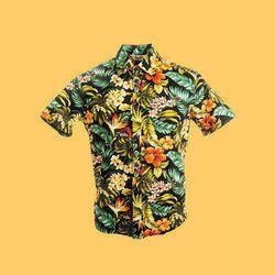 2315a7109 Aloha Shirt - Hawaiian shirt Latest Price, Manufacturers & Suppliers