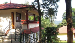 Two Deluxe Rooms Cottage