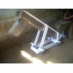 Custom Made Conveyor Systems