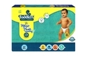 Baby Diapers Super Soft Pack of 2 Medium