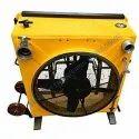 Foam Generator Mini Turbex