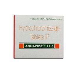 Aquazide Tablets