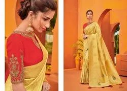 Banarasi Silk Saree Vol 2