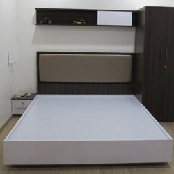 Wooden Bed in Erode, Tamil Nadu | Wooden Bed Price in Erode