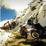 Discover Ladakh Bike Tour Service