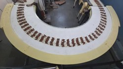 Pvc & Pu Conveyor Belts
