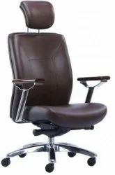 Leather Mesh BOSS CHAIR