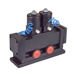 5/2 Way Super Spool Double Solenoid Valves