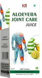 Aloevera Joint Care Juice
