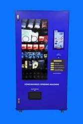 Industrial Personal Protective Equipments Vending Machine