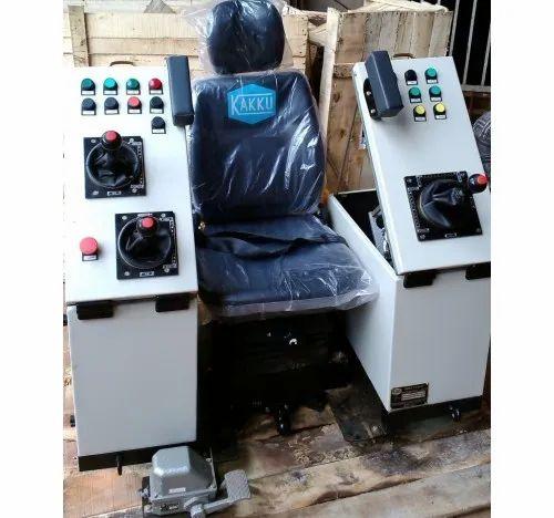 Kakku Arm Chair Control Unit