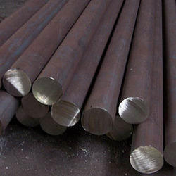 Plain Carbon Steel Bar for Construction, Thickness: 3-4 inch
