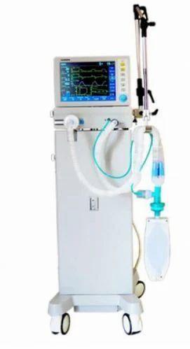 Cardiolabs Cvent - 1200T Ventilator