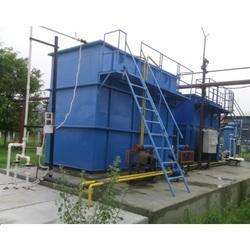 STP Plant For Hospital