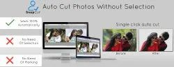 Online/Offline SNAPCUT : AUTO PHOTO CUTTING SOFTWARE, For Windows