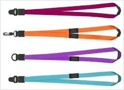 Breakaway Safety Lanyards