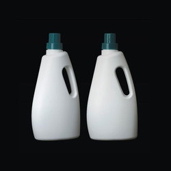 1 Ltr 80 G Detergent HDPE Bottle